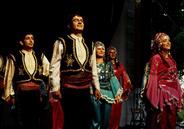 Anadolu Ateşi (Stilize)